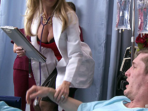 Brandi Love - Doctor's Orders