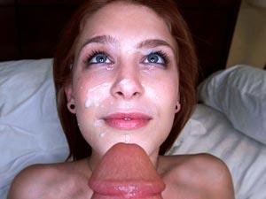 redhead anal
