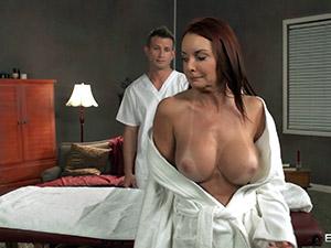 Janet Mason - Milf Massage