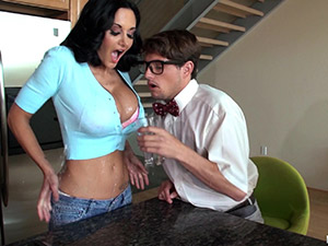 Ava Addams - MILF Science