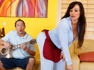 Lisa Ann - My Friends Hot Mom