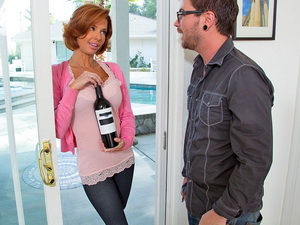 Veronica Avluv - Neighbor Affair