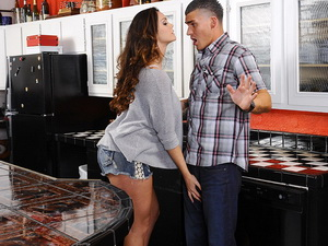 Alison Tyler - My Wife's Hot Friend