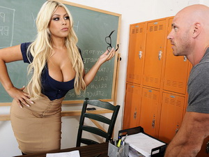 Bridgette B. - My First Sex Teacher