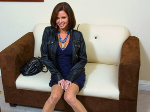 Veronica Avluv - Housewife 1 on 1