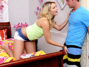 Mia Malkova - My Friends Hot Girl