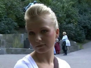 Czech Streets - Katerina