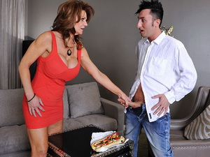 Deauxma - My Friend's Hot Mom