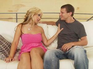 Big boob orgy 2 scene 2