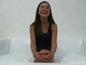 Czech casting - Iva