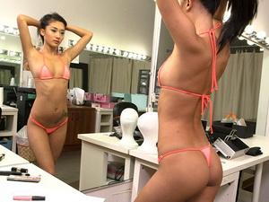 Alina Li loves dick