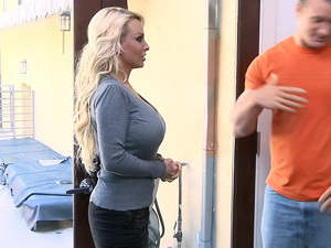 Holly Halston - My Friend's Hot Mom