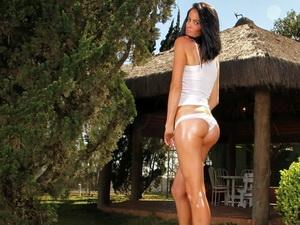 Wild Amanda Soares