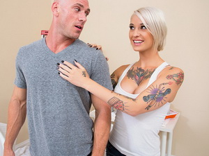 Kleio Valentien - I Have a Wife