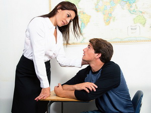 Raylene - My First Sex Teacher