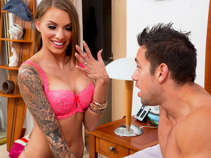 Juelz Ventura - My Girl Loves Anal