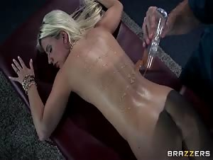 Addicted To Ass Massages