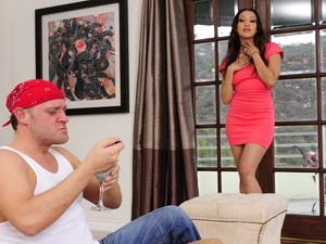 Vicki Chase - Latin Adultery