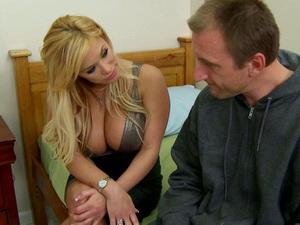Shyla Stylez gets punished by Phoenix Marie