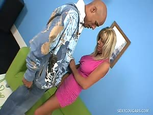 Misty Vonage Is A Predator That Always Gets Her Man