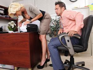 Puma Swede - Naughty Office