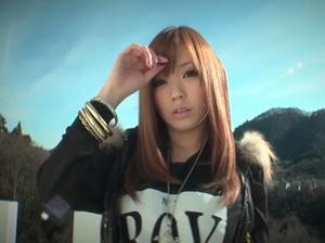 Sexy Japanese stunner Megu Kamijyo