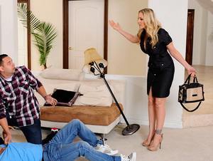 Julia Ann - My Friends Hot Mom