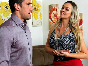 Abbey Brooks - My Wife's Hot Friend