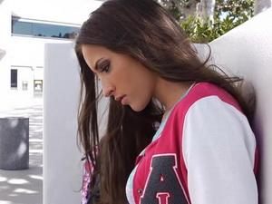 Lizz Tayler - College Sugar Babes