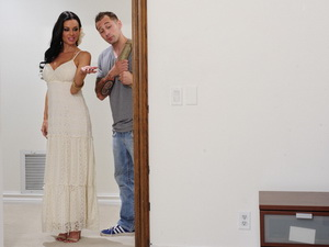 Veronica Avluv - My Friend's Hot Mom
