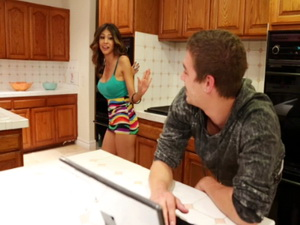 Heather Vahn - My Friends Hot Girl