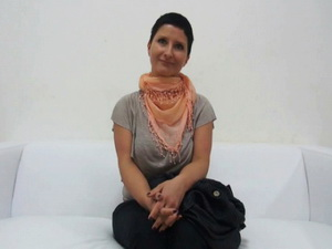Czech Casting - Sandra