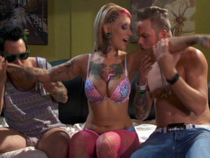 Divorcees Scene 4