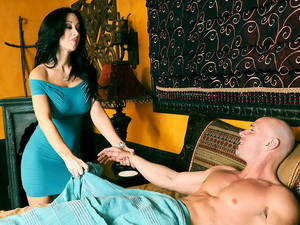 Jayden Jaymes - My Wife's Hot Friend