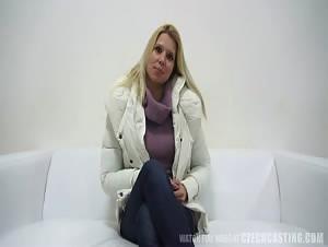 Czech Casting - Damn sexy Adriana