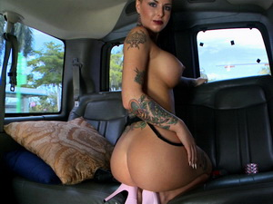 Christy Mack does anal