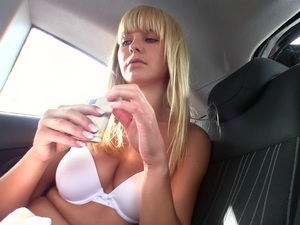 Incredibly HOT Czech model pad for sex
