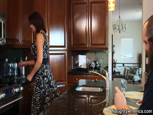 Vanessa Videl - My Friends Hot Mom