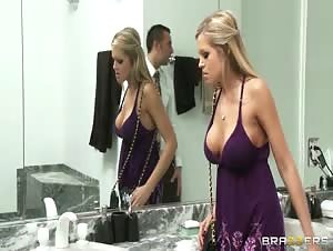 Getting Ready for the Party