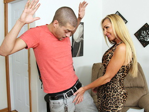 Lisa DeMarco - My Friends Hot Mom
