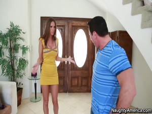 Jennifer Dark - My Wifes Hot Friend