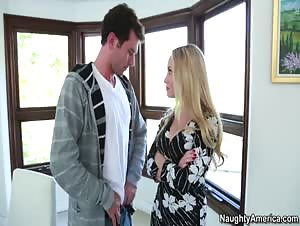 Aiden Starr - My Friends Hot Mom