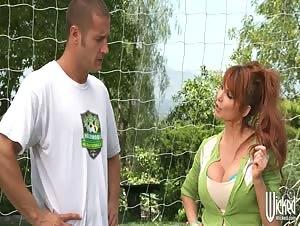 Soccer Moms Scene 1