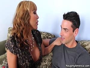Ava Devine - My Friends Hot Mom