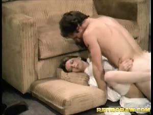 Horny hospital TV
