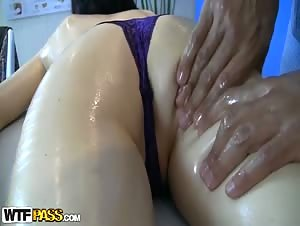 Massage fucking videos with hot girls
