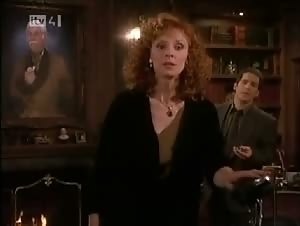 Celeb Gates McFadden - Dream On