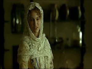 Celeb Natalie Portman - Goyas Ghosts