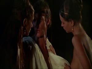 Celeb Teresa Ann Savoy - Caligula
