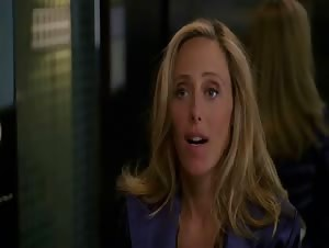 Celeb Kim Raver - Lipstick Jungle Series